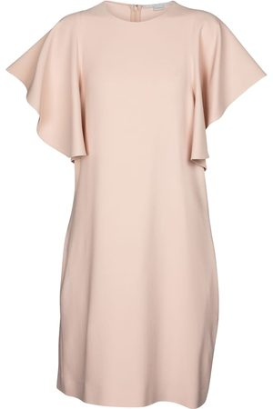 Stella McCartney Lana stretch cady minidress