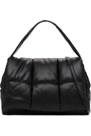 Stand Studio Wanda Quilted Faux Leather Bag