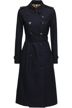 Burberry Kvinder Trenchcoats - Long Chelsea Heritage Trench Coat