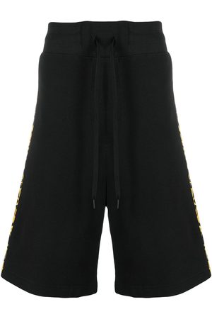 Versace Jeans Couture Shorts med baroktryk