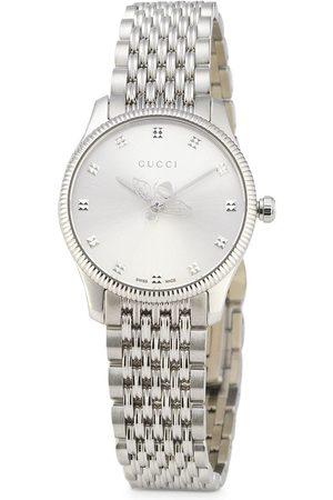 Gucci Kvinder Ure - 29 Mm G-timeless Slim Watch