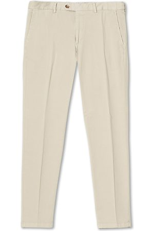 Oscar Jacobson Mænd Chinos - Danwick Side Adjusters Chino