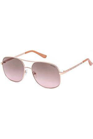 Guess Mænd Solbriller - GF 6081 Solbriller