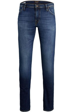 Jack & Jones Glenn Felix Am 566 Lid Slim Fit Jeans Mænd