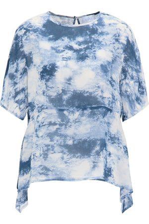 usha BLUE LABEL Bluse