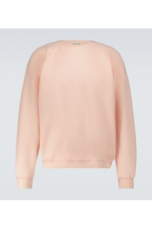 Les Tien Mænd Sweatshirts - Classic cotton raglan sweatshirt