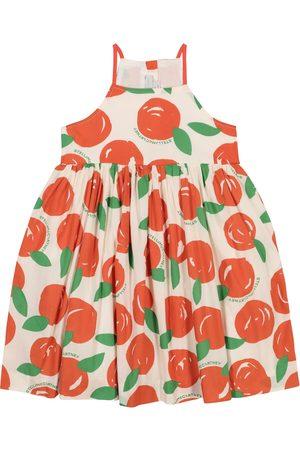 Stella McCartney Clementine-print cotton dress