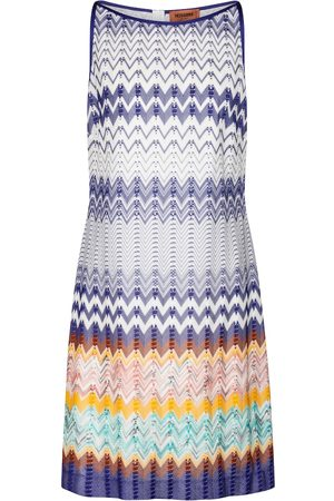 Missoni Knit minidress