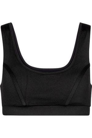 ERNEST LEOTY Blandine sports bra