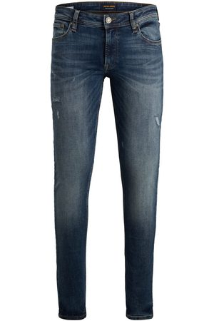 Jack & Jones Glenn Original Agi 035 Slim Fit Jeans Mænd