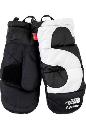 Supreme Handsker - X The North Face Nuptse mittens