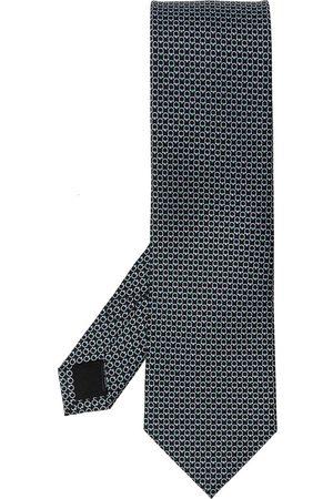Salvatore Ferragamo Mønstret slips