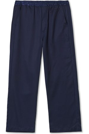 CDLP Mænd Jakkesæt - Home Suit Long Bottom Navy Blue