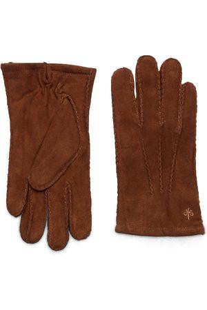 Morris Suede Gloves Handsker