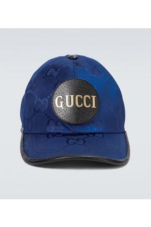 Gucci Mænd Kasketter - Off The Grid baseball hat
