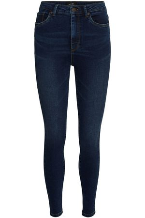 Vero Moda Vmsophia High Waisted Skinny Fit Jeans Kvinder