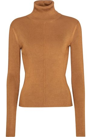 VERONICA BEARD Kreia turtleneck sweater