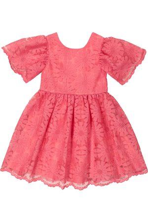 Tartine Et Chocolat Piger Kjoler - Floral lace dress