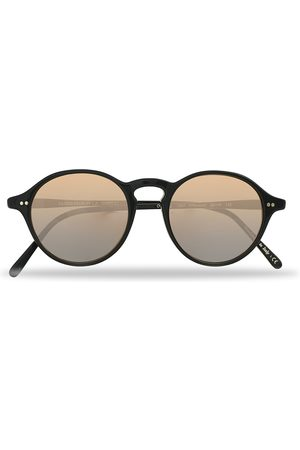 Oliver Peoples Mænd Solbriller - Maxson Sunglasses Black/Dusk Beach