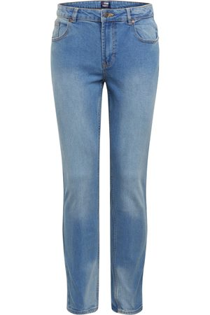 Denim Project Mænd Straight - Jeans 'Mr. Green