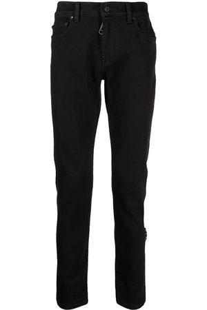 OFF-WHITE Skinny-jeans med lomme