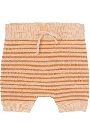 Mini A Ture Trusser - Bloomers - Strik - Anielle - Apricot Gelato