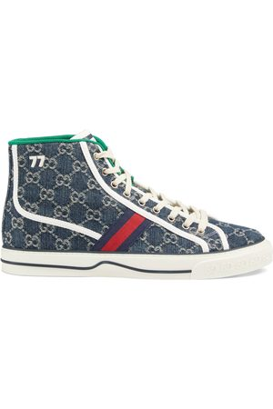 Gucci Mænd Sneakers - Men's Tennis 1977 high top sneaker