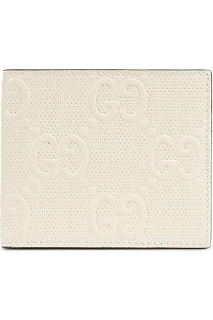 Gucci Mænd Punge - GG embossed wallet