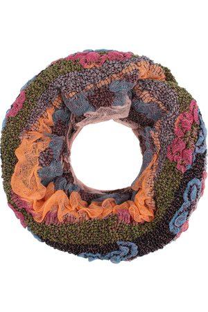 myMo Rørformet tørklæde 'Nelice