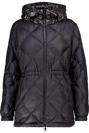 Moncler Sargas quilted down jacket
