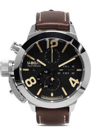 U-BOAT Mænd Ure - Classico Movelock watch 45mm