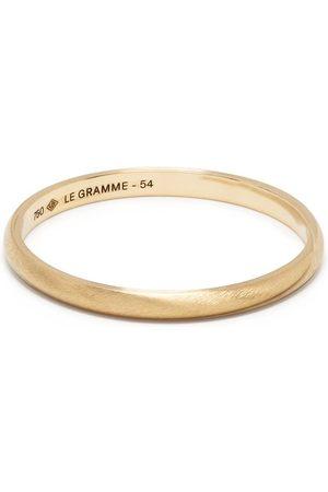 Le Gramme Poleret ring