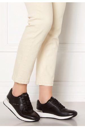 Michael Kors Kvinder Sneakers - Allie Trainer 001 Black 37