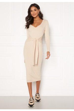 BUBBLEROOM Kvinder Strikkede kjoler - Adelie knitted dress XL