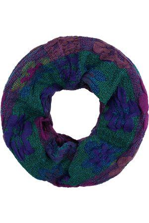 IZIA Rørformet tørklæde 'Osha