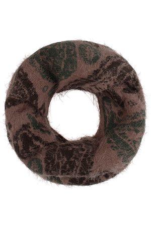 IZIA Kvinder Tørklæder - Rørformet tørklæde 'Osha