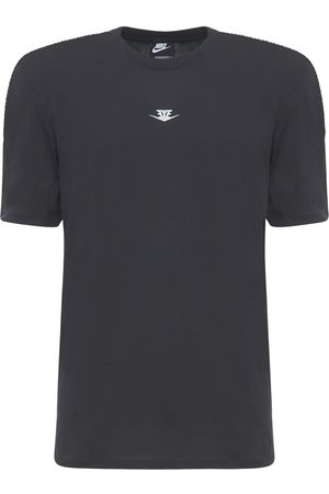 Nike Mænd Toppe - Cotton Blend Jersey Top