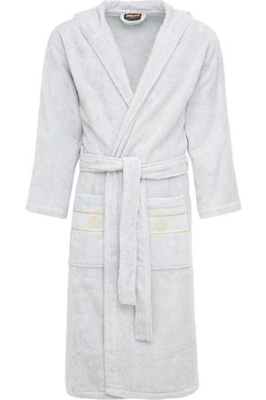 Roberto Cavalli Gold New Cotton Bathrobe