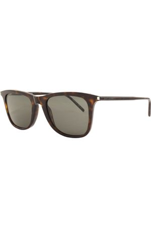 Saint Lauren Mænd Solbriller - T 304 007 Sunglasses