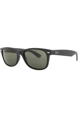 Ray-Ban Ray Ban 2132 New Wayfarer Sunglasses Matte