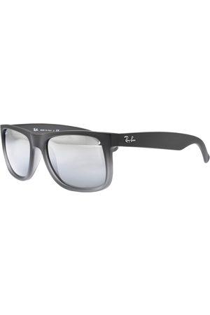Ray-Ban Mænd Solbriller - Ray Ban 4165 Justin Wayfarer Sunglasses
