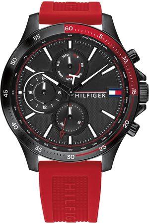 Tommy Hilfiger Mænd Ure - 1791722 Chronograph Watch
