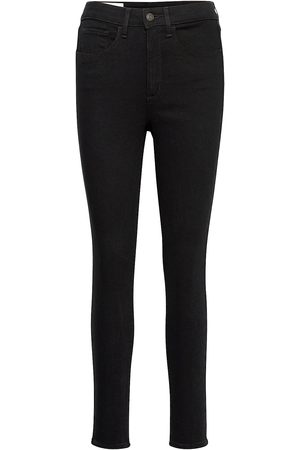 GAP Kvinder High waist - High Rise Universal Jegging With Secret Smoothing Pockets Slim Jeans