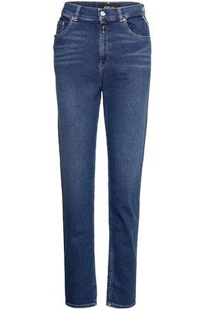 Replay Kvinder Slim - Kiley Rose Label Pack Slim Jeans