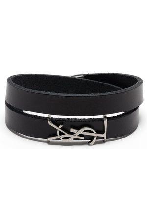 Saint Laurent Armbånd - Opyum armbånd med dobbelt rem