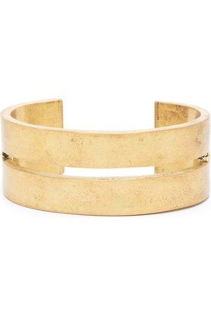 PARTS OF FOUR Armbånd - Ultra reduction slit bracelet