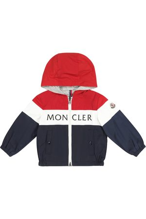Moncler Jakker - Baby Dard hooded jacket