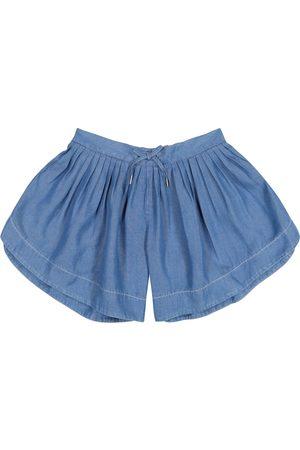 Chloé Kvinder Plisserede nederdele - Pleated shorts