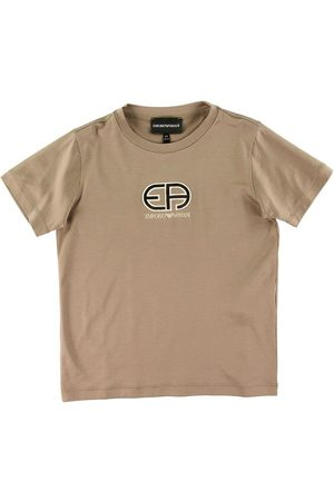Emporio Armani Kortærmede - T-shirt