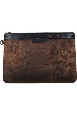 Jimmy Choo Kvinder Clutches - Derek clutch bag
